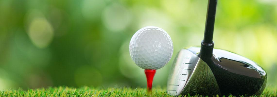 Séjours et voyages de golf