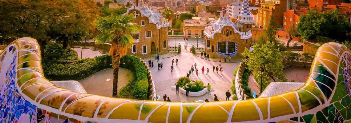 Bon plan à Barcelone